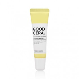 Good Cera Super Ceramide Lip Oil Balm