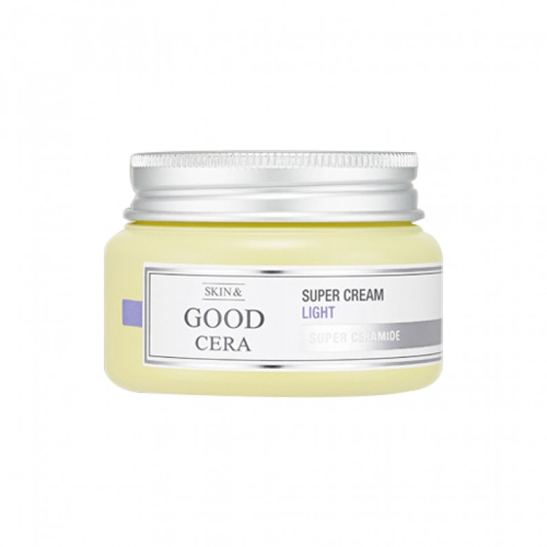 Skin & Good Cera Super Cream Light