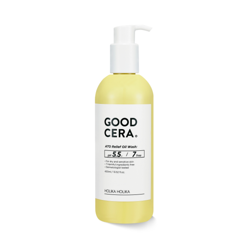Good Cera ATO Relief Oil Wash