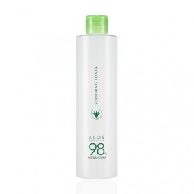 Aloe Essential Soothing Toner