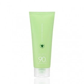 Aloe Essential Soothing Emulsion