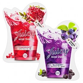 Juicy Mask Sheet (5pcs)