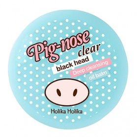 Pig Nose Clear Blackhead Deep Cleansing Oil Balm