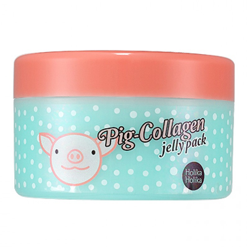 Pig Collagen Jelly Pack