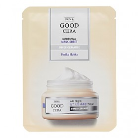 Skin & Good Cera Super Cream Mask Sheet