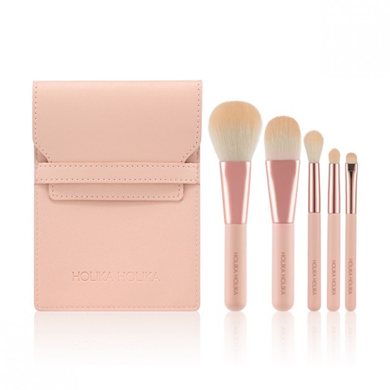NuDrop Mini Brush Set