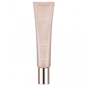 Naked Face Cover-Up Concealer 15ml