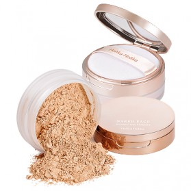 Naked Face Foundation Powder 10ml
