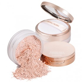 Naked Face Illuminating Powder 7g