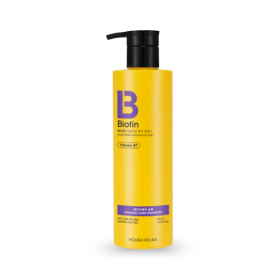 Biotin Damage Care Shampoo