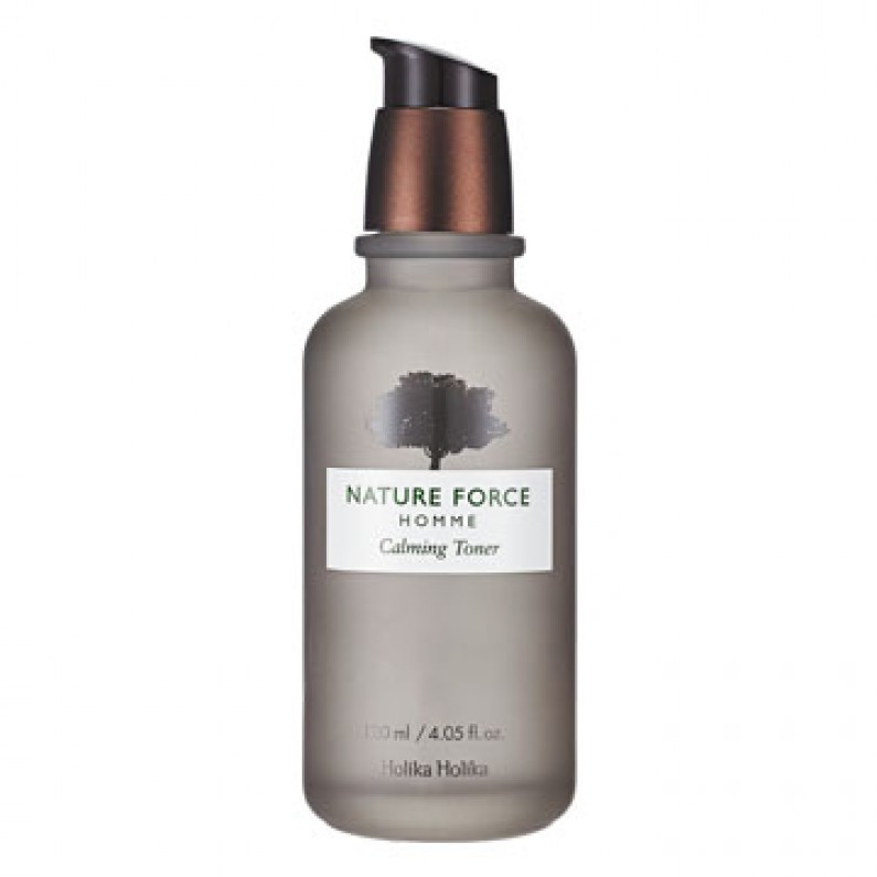 Nature Force Homme Purifying Calming Toner