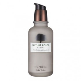 Nature Force Homme Moisturizing Emulsion