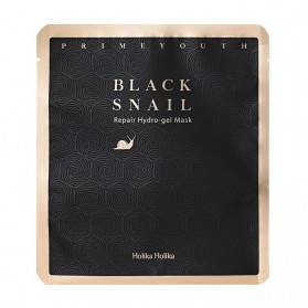 Prime Youth Black Snail Repair Hydro-gel Mask