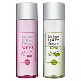Daily Garden Lip & Eye Remover