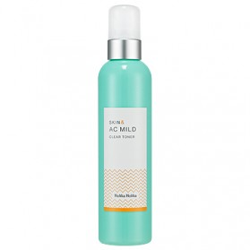 Skin & AC Mild Clear Toner 245ml