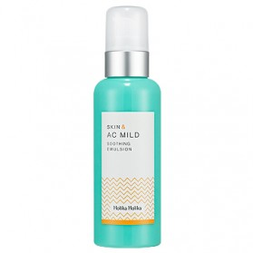 Skin & AC Mild Soothing Emulsion 130ml