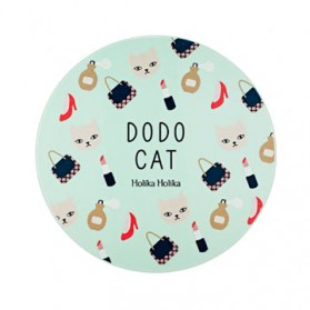 Face 2 Change DoDo Cat Glow Cushion BB (DoDo's day out) (FREE REFILL)