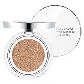 Face 2 Change White Cushion BB 20g