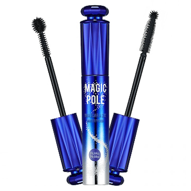 Magic Pole Mascara 2X Waterproof