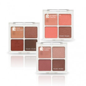 Piece Matching Shadow Palette