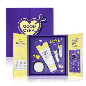 Good Cera Super Ceramide 72 Hours Deep Moisture Set