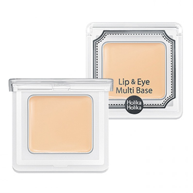 Lip & Eye Multi Base