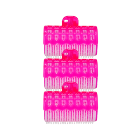 Magic Tool Hair Rollers With Clip (M)