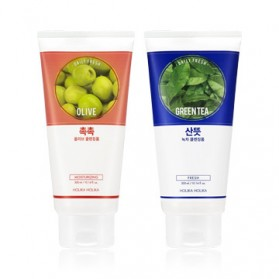 Daily Fresh Cleansing Foam 300ml