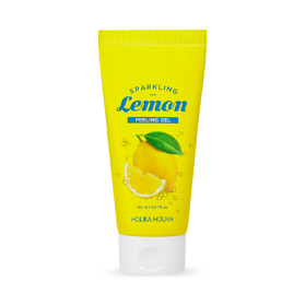 Sparkling Lemon Peeling Gel