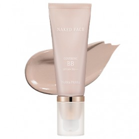 Naked Face Covering BB 40ml