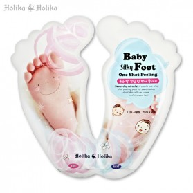 Baby Silky Foot One Shot Peeling